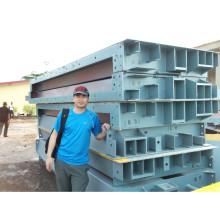 Export Scs Truck Waage