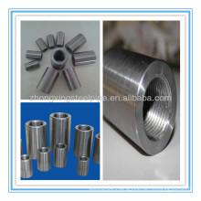 High quality steel bar connecting sleeve