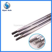 Fábrica de automóveis de alto desempenho Quench Polish Piston Rod