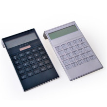 Calculadora de escritorio 10 digitos doble potencia