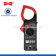Digital Clamp Meter 266C with Temperature Test