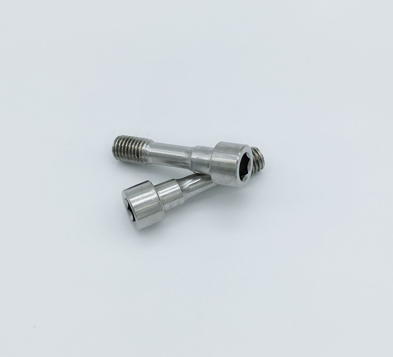 Stainless Steel 304 Hexagonal Bolt Stud Anchors