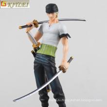 One Piece Отличный модельный портрет пиратов 18 Scale Action Figure