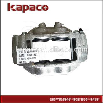 Передняя ось Kapaco левый суппорт тормоза oem 47750-OK190 для Toyota Hilux
