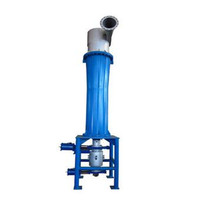 Double Cone High Concentration Sand Remover