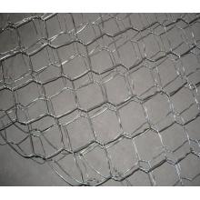 Galvanizado en caliente Gabions neto 240g de alto zinc de exportación EE.UU.