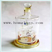 Vino botella frasco ampollas tarro