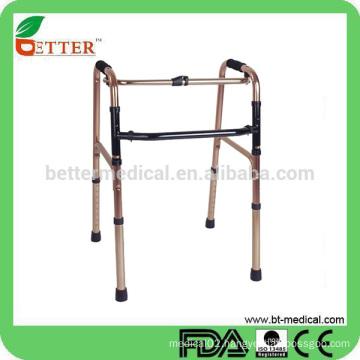 aluminum elderly pulpit walker