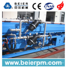 Plastic PE/PP/HDPE/PP-R Pipe/Tube High Speed Extrusion/Extruder Production Machine Line