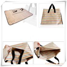 Faltbare Portable Outdoor Camping / Picknick-Matte für die Förderung