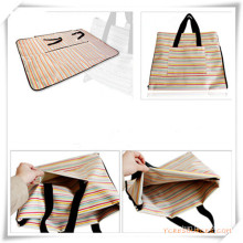 Foldable Portable Outdoor Camping/Picnic Mat for Promotion
