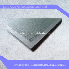 SUPPLY all kinds of plastic honeycomb carbon air filter