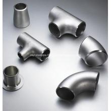 Extruded Aluminum Tube, Elbow, Tee