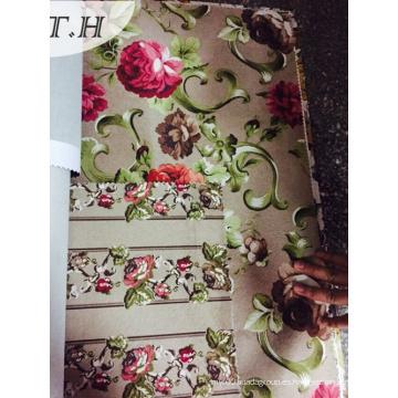 Diseño a y B realizados por Print Velvet