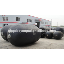 Amortisseurs pneumatiques marins D1X2m