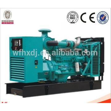 Alquiler generador de energía para ventas calientes con buena calidad, generador diesel
