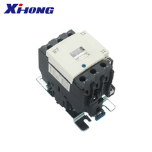 New Product LC1D65 AC Magnetic Contactor