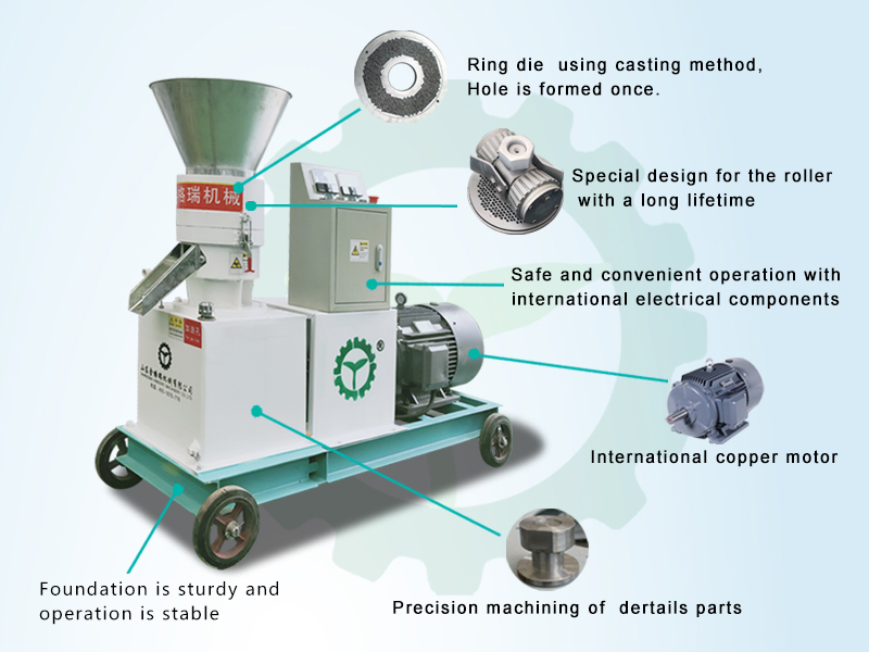 feed pellet machine (4)