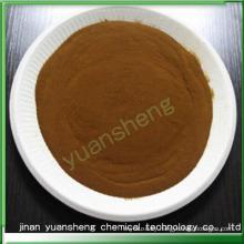 Sodium Lignosulphonate as Concrete Admixture