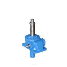 Customized Good Quality Swl Series Hydraulic Screw Jack Manual Worm Gear Screw Jack
