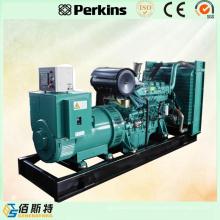 400kVA / 320kw Precio del generador diesel con Cummins Engine