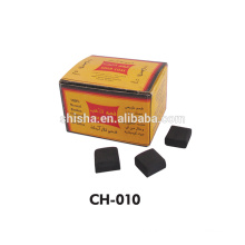 wholesales good quality hookah charcoal