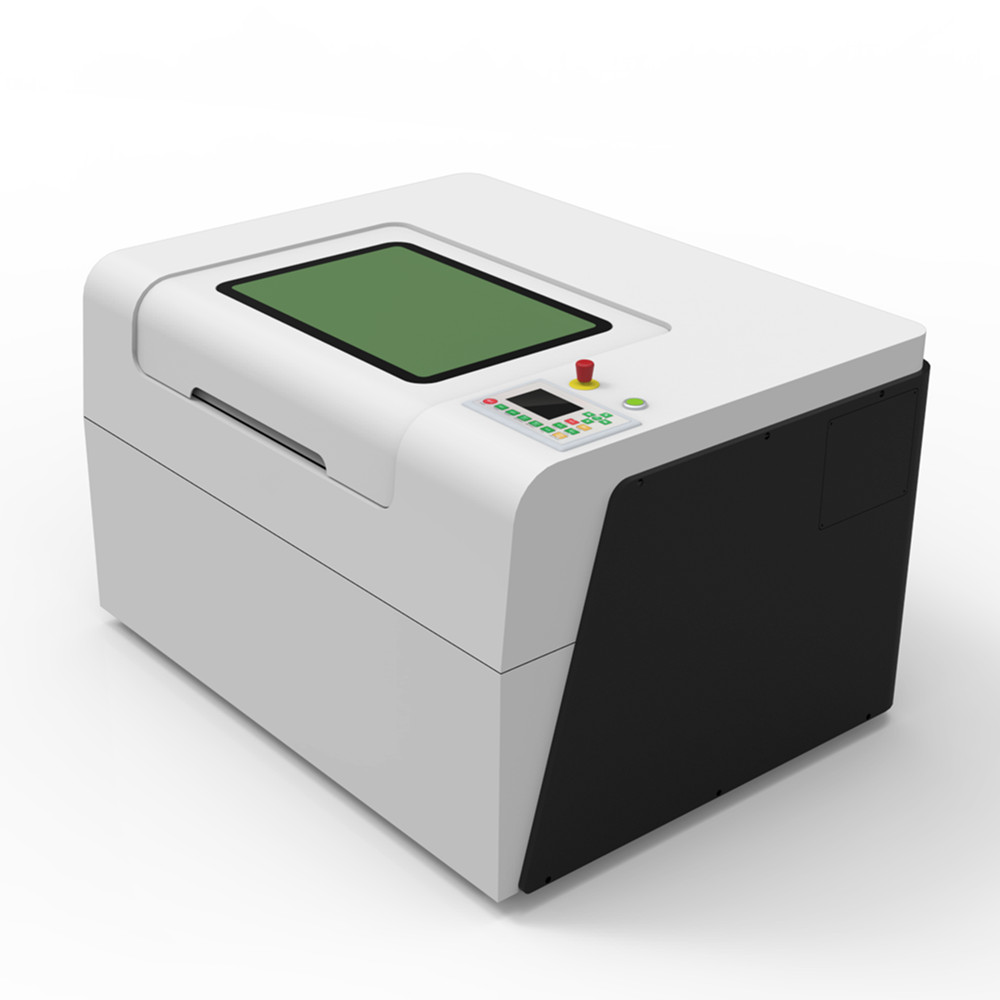 Hobby laser engraving machine