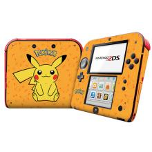 Милый дизайн винил наклейку кожи протектор наклейка для Nintendo хромосоме 2ds Скины наклейки аксессуар