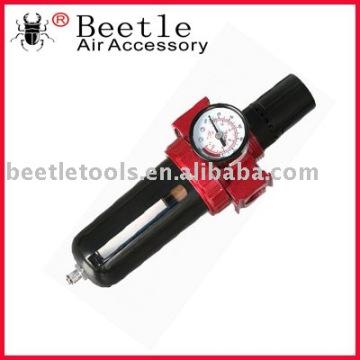 Einzelgerät Luftkompressor Line Filter Regler