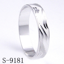Bague de fiançailles en argent sterling 925 Sterling Silver (S-9181)
