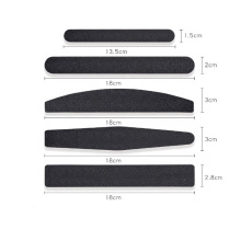 Factory Hot Selling Replaceable Sandpaper Rectangle Metal Nail File