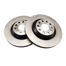 Original auto spare parts front and rear brake disc for MAXUS V80