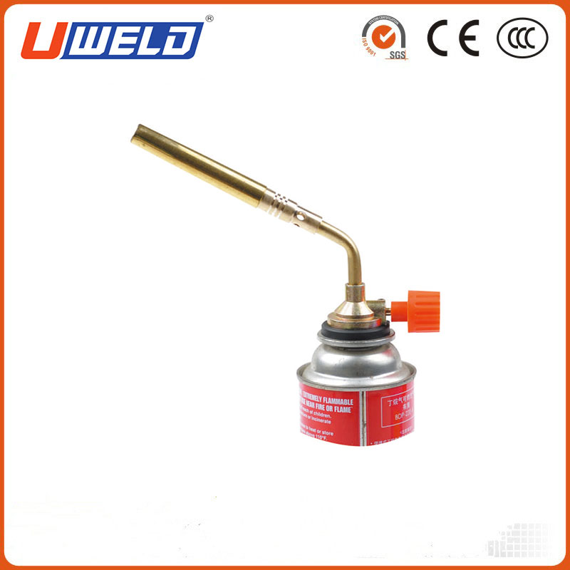 Butane Gas Blow Torch BBQ Tool