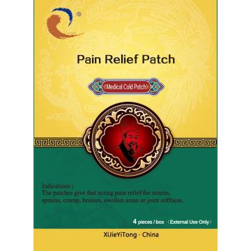 Các Pain Relief Patch
