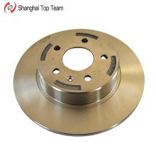 Supply Modern TT brake disc for  XTS  Brake system