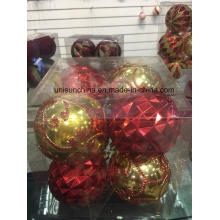 Christmas Decoration Ornaments in New Material (direct factory)