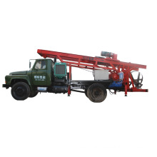 reverse circulation drilling machine