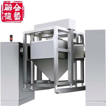 Hkt-400 Hopper Mixing Machine (Bin Blender)