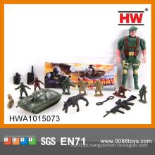 Soldado de brinquedo das crianças quentes da venda