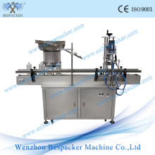 Automatic Aluminum Bottle Cap Machine