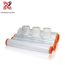 Folienarten für flexible Verpackungen