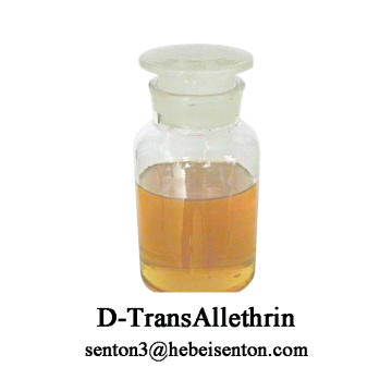 활성 성분 D-Trans Allethrin Technical