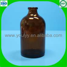 100ml Amber Infusion Bottle