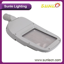 Epistar Gray 50W 110-130lm/W LED Street Light Photocell (SLRG15)