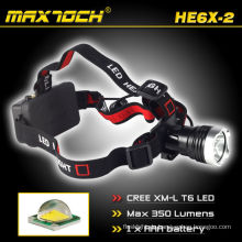 Maxtoch HE6X-2 Scheinwerfer Camping OEM
