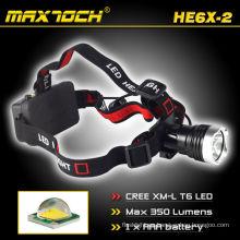 Maxtoch HE6X-2 linterna Camping OEM