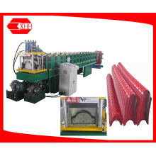 Machine de formage de rouleaux de carreaux de toit en tôle d'acier (YX162-287)