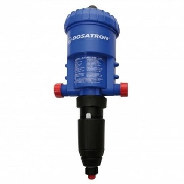 Dosatron+Injector+for++Automatic+Proportional+Pump