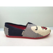 Cartoon Pattern Print Casual Shoes for Boys and Girls