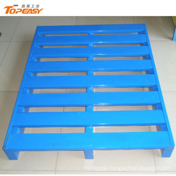 single-side standard size china euro pallets for sale